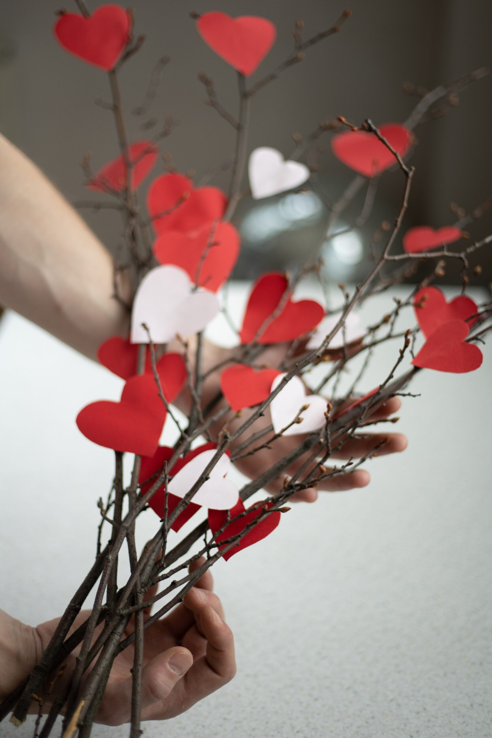 in the northern hemisphere, hearts inform us that spring will be here soon and de-cluttering and removal is in the air